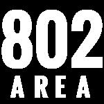 Logo 802area.com