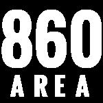 Logo 860area.com